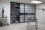сигурни вградени гардероби по индивидуален проект
