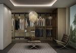 дизайнерски вградени гардероби първокачествени