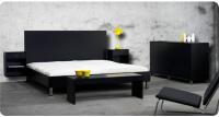 спален комплект в черно