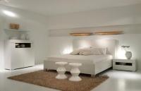 спалня Класик-мдф бял мат