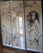Проектиране на гардероби