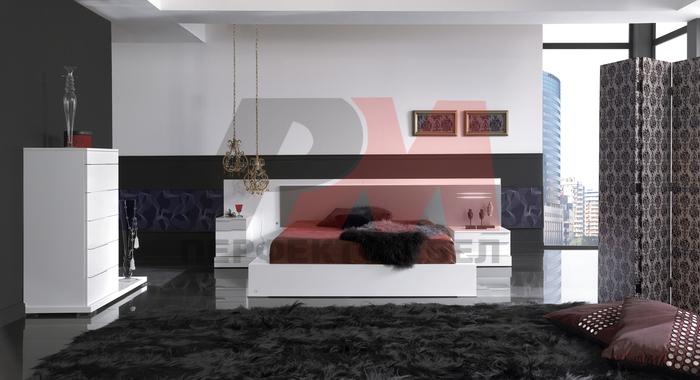 По индивидуална поръчка Вашата спалня