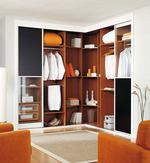 поръчкови мебели за обзавеждане на Вашата модерна гардеробна