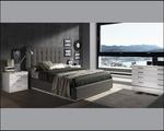 Изработка на тапицирана спалня по поръчка за София