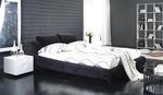 Тапицирана спалня дизайнерска за София
