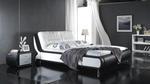 тапицирана спалня по поръчка София за клиента