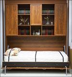 Спалня за апартаменти за отдих