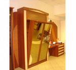 Спални за компактни ваканционни жилища