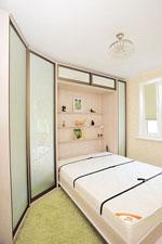 Обзавеждане със спални за ваканционни жилища производител
