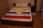 изработка на дървена масивна спалня