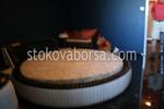 кръгла спалня по поръчка