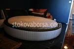 фирма за кръгла спалня