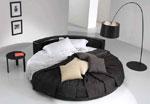 Кръгла спалня - индивидуална поръчка 916-2735
