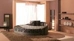 Кръгли спални по поръчка 932-2735