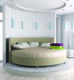Онлайн поръчка на кръгли спални 938-2735