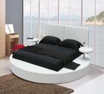 Кръгли спални - проект 947-2735