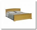 Индивидуални проекти за спални от масивна дървесина
