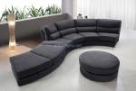 диван заоблен луксозен