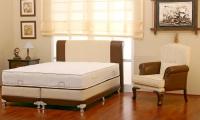 Френско легло с размер 90х190