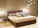легло Chesterfield в кафяво