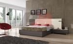 Луксозна визия на спалня София
