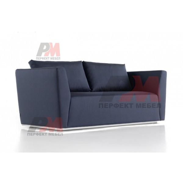 Съвременен дизайн на дизайнерски тапицирани спални