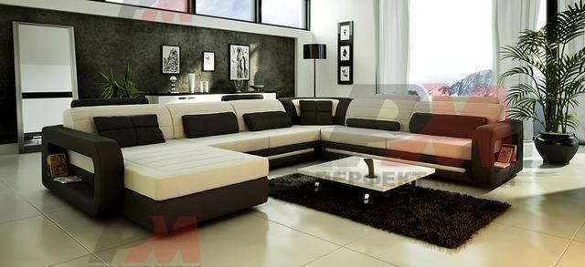 Модерни дизайнерски тапицирани спални