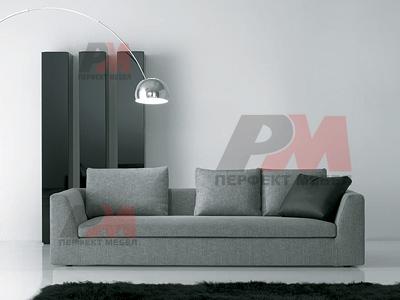 Дизайнерска тапицирана спалня, за всеки размер матрак