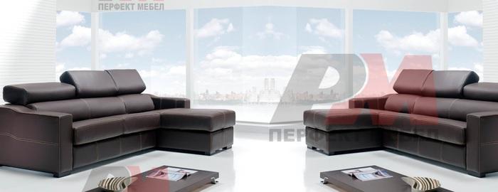 Дизайнерски тапицирани спални за хотел