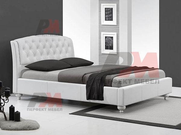 Луксозна мека мебел по поръчка